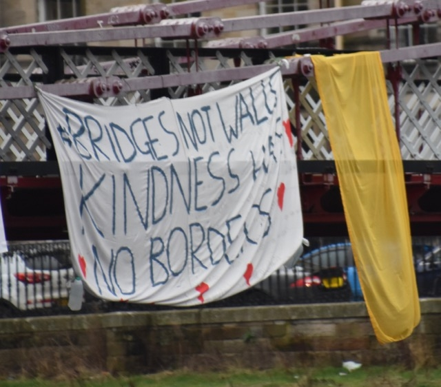 Kindness Has No Borders