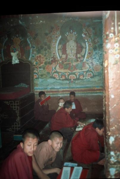 Bhutanese Temple, Kalimpong