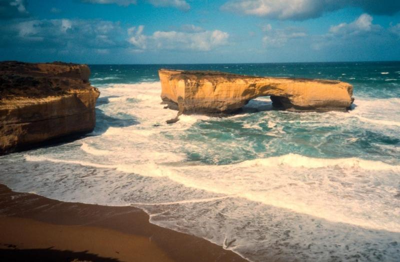12 Apostles Coast, Victoria